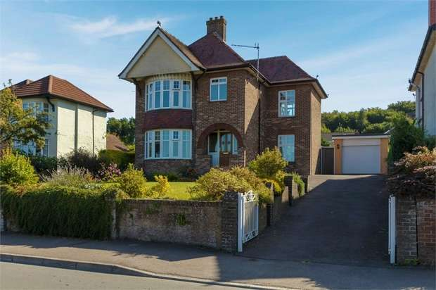 3 Bedrooms Detached House for sale in Gloucester Road, Coleford, Gloucestershire