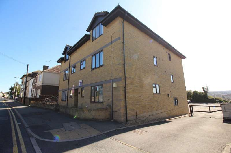 1 Bedroom Apartment Flat for sale in Troudau House, Chatham Hill, Chatham, Kent, ME5