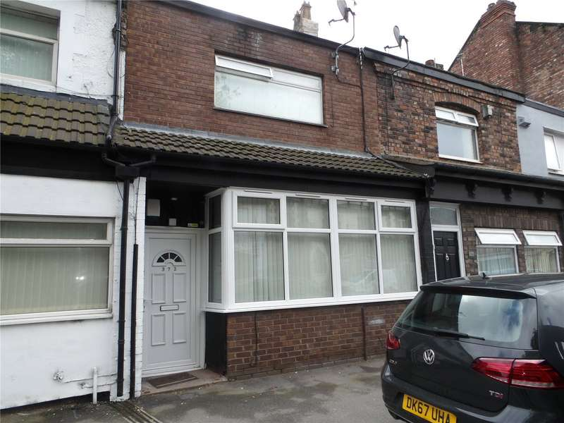 6 Bedrooms Terraced House for sale in Prescot Road, Old Swan, Liverpool, Merseyside, L13
