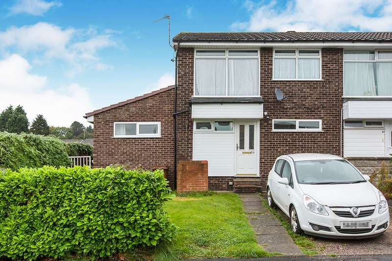 3 Bedrooms House for sale in Avon Drive, Congleton, Cheshire, CW12