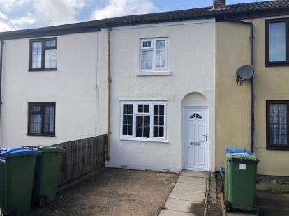 2 Bedrooms Terraced House for sale in Bitterne, Southampton, Hampshire