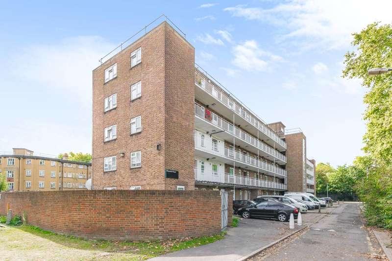 2 Bedrooms Flat for sale in Bissextile House, Lewisham, SE13