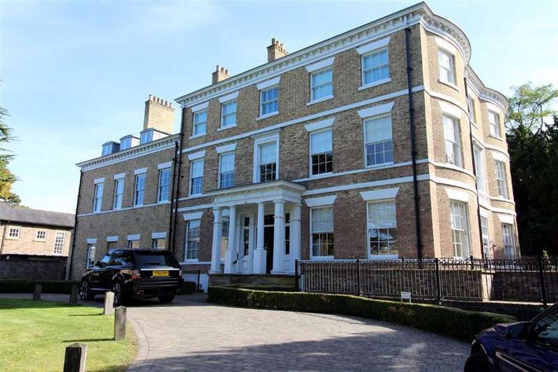 1 Bedroom Flat for sale in The Main House, Anlaby House Estate, Anlaby, East Yorkshire
