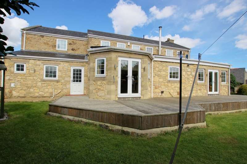 5 Bedrooms Detached House for sale in Bute Drive, High Spen, Rowlands Gill, NE39