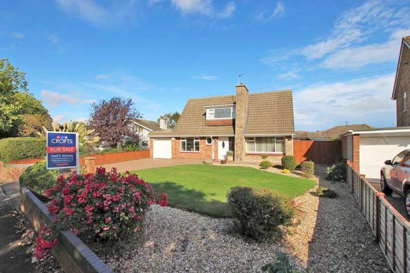 3 Bedrooms Detached House for sale in DENBY DRIVE, CLEETHORPES