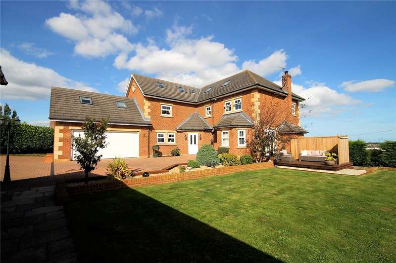 6 Bedrooms Detached House for sale in Pelton Lane, Pelton, Chester Le Street, DH2