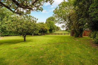 5 Bedrooms Detached House for sale in Carlton-In-Cleveland, North Yorkshire, England, United Kingdom