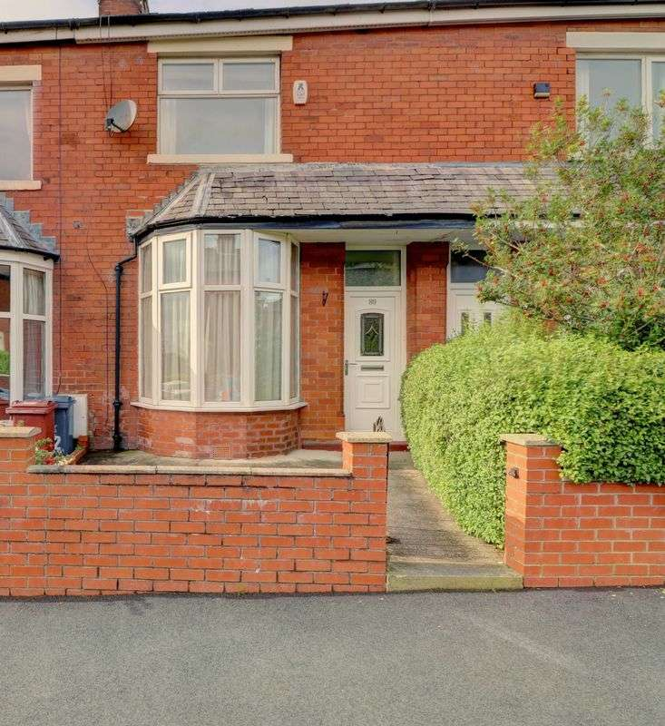 2 Bedrooms Property for sale in Moorfield Avenue, Ramsgreave