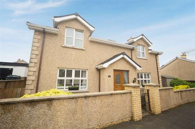 4 Bedrooms Detached House for sale in Ballyalton Park, Downpatrick, County Down