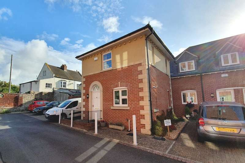 2 Bedrooms Retirement Property for sale in Bridport