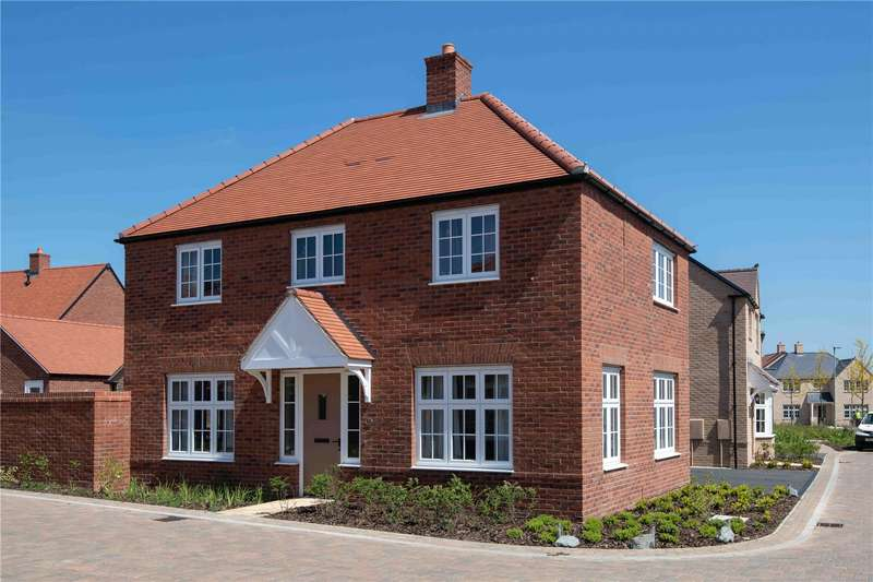 4 Bedrooms Detached House for sale in Holly Bank Avenue, Liverpool, Merseyside, L14