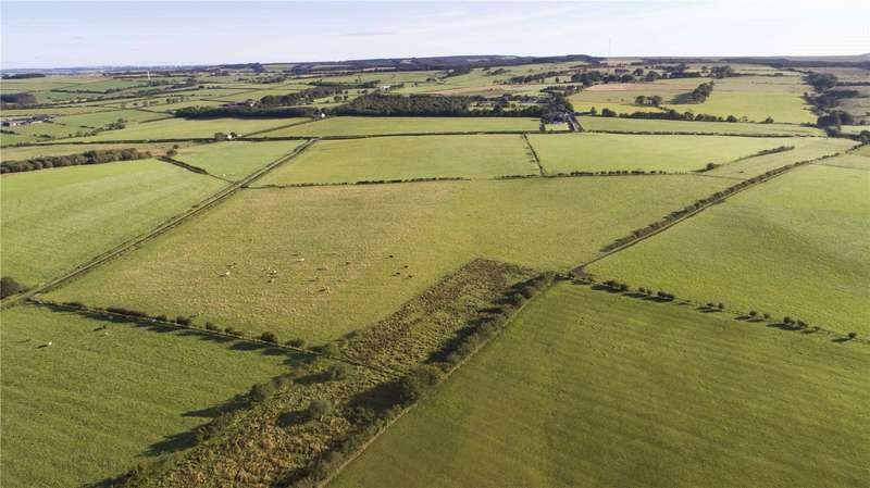 Land Commercial for sale in North Auchenbrain - Lot 2, By Mauchline, East Ayrshire, KA5
