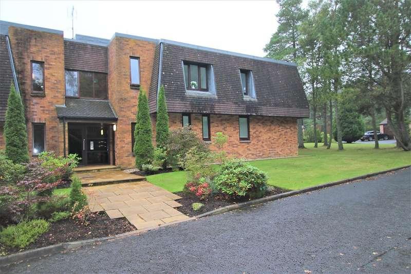 3 Bedrooms Apartment Flat for sale in Dunbar Court, Gleneagles Village, Auchterarder