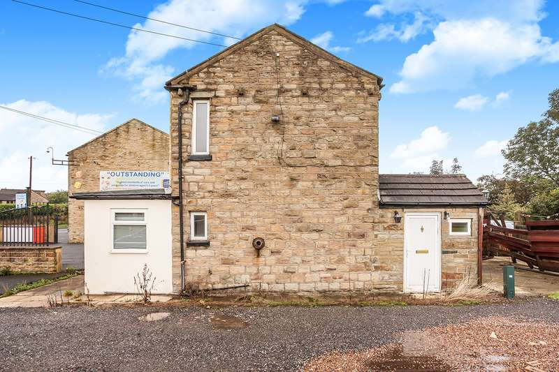1 Bedroom House for sale in Westgate Terrace, Bradford, West Yorkshire, BD4