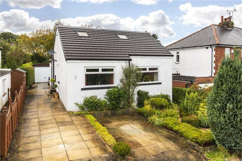 3 Bedrooms Detached House for sale in Park Mount, Pool in Wharfedale, Otley