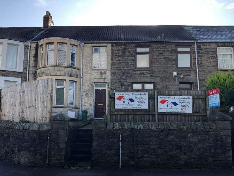 9 Bedrooms Terraced House for sale in 87 & 88 Wood Road, Treforest, Pontypridd, Rhondda Cynon Taff
