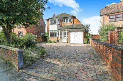 3 Bedrooms Detached House for sale in Coventry Road, Coleshill, Birmingham, .