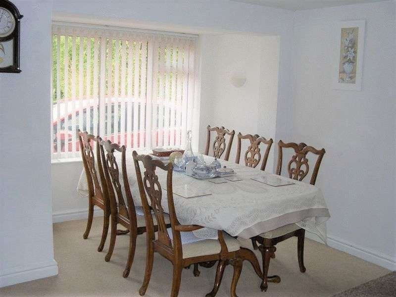4 Bedrooms Property for sale in Willoughby Road, Cumberworth, Alford, Lincolnshire