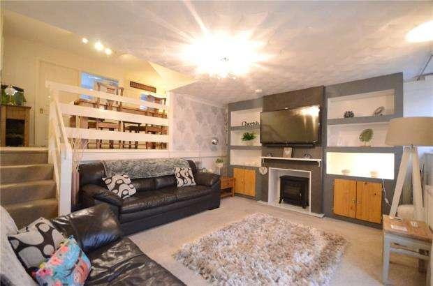 3 Bedrooms Terraced House for sale in Eddy Road, Aldershot, Hampshire