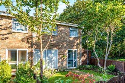 3 Bedrooms End Of Terrace House for sale in Calmore, Southampton, Hampshire