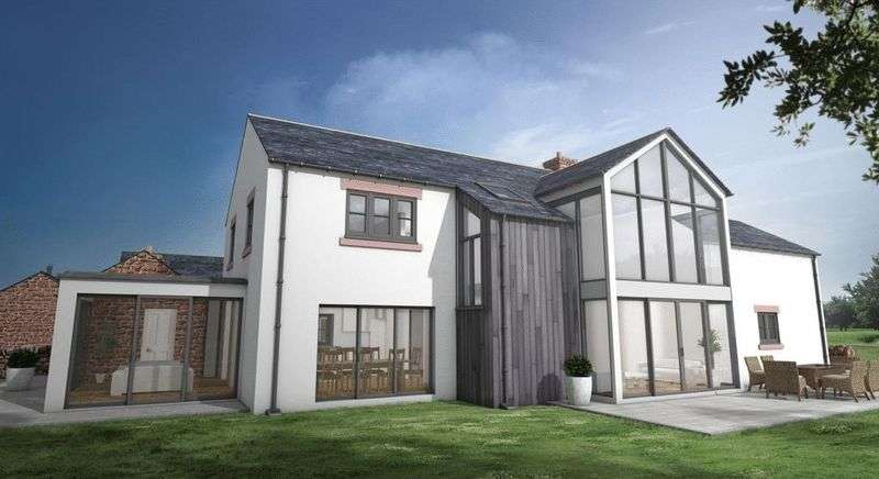 4 Bedrooms Property for sale in Plumpton, Penrith