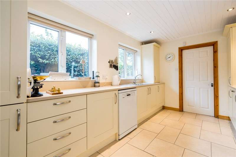 4 Bedrooms Detached House for sale in Harrogate Road, Ripon, North Yorkshire