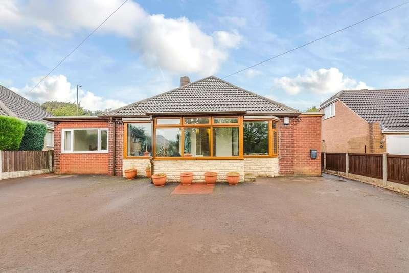4 Bedrooms Detached Bungalow for sale in Moorlands, Wickersley
