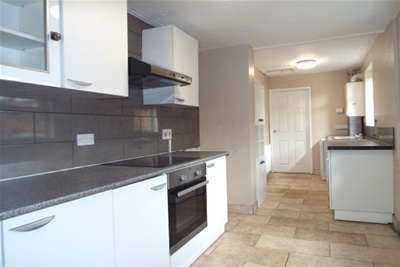 3 Bedrooms Terraced House for rent in Wisbech Road, Outwell.