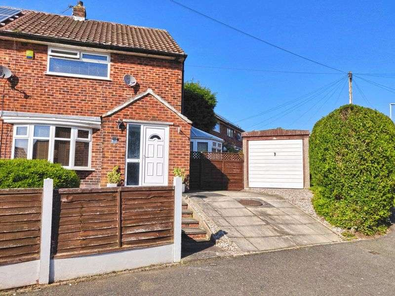 2 Bedrooms Property for sale in Duke Road, Hyde