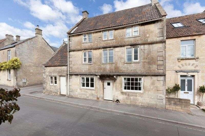 4 Bedrooms Property for sale in 14 High Street Colerne, Chippenham
