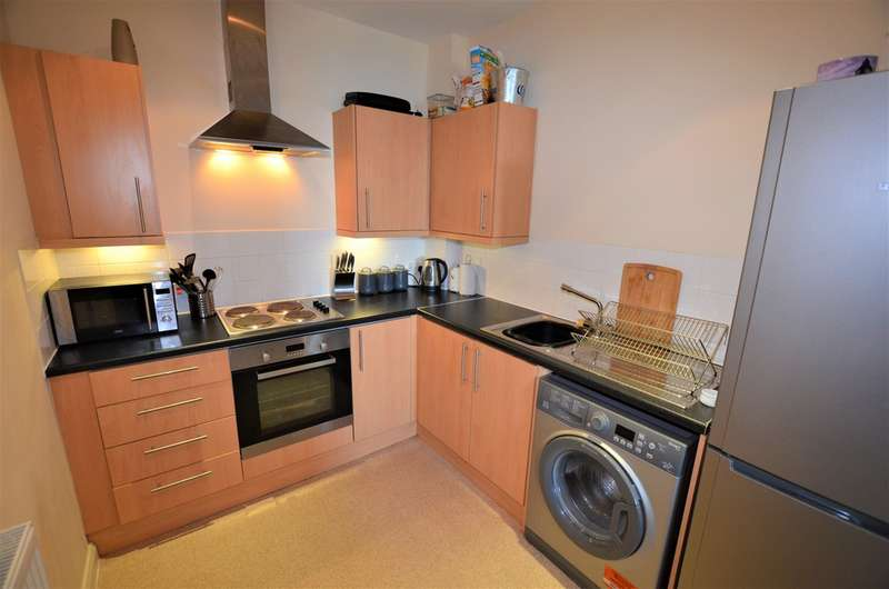 1 Bedroom Apartment Flat for sale in Joseph Rank House, Harlow CM20