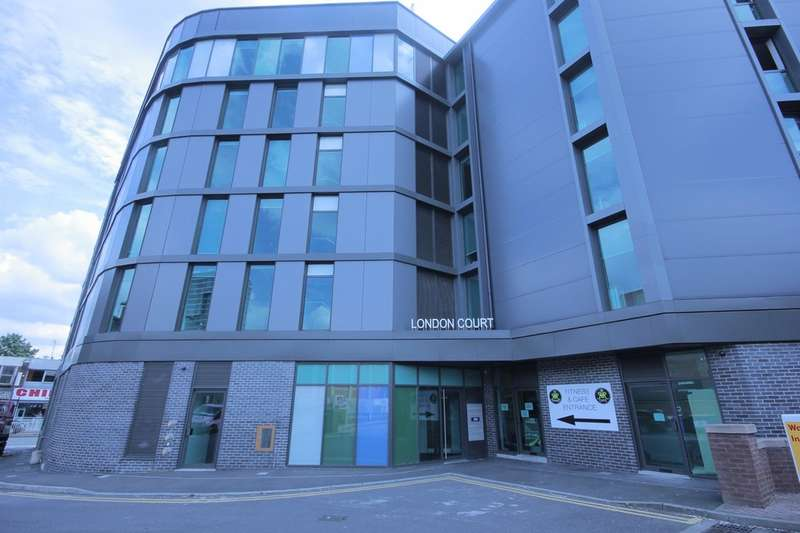 Property for sale in London Road, Sheffield S2