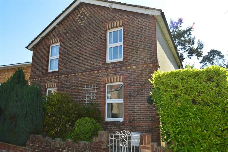2 Bedrooms Semi Detached House for sale in First Street, Tunbridge Wells TN3