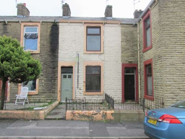 2 Bedrooms Terraced House for sale in York Street Church