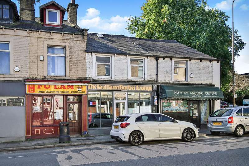 House for sale in Church Street, Padiham, Burnley, Lancashire, BB12