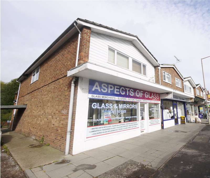 3 Bedrooms Apartment Flat for sale in High Street, Ongar, Essex, CM5