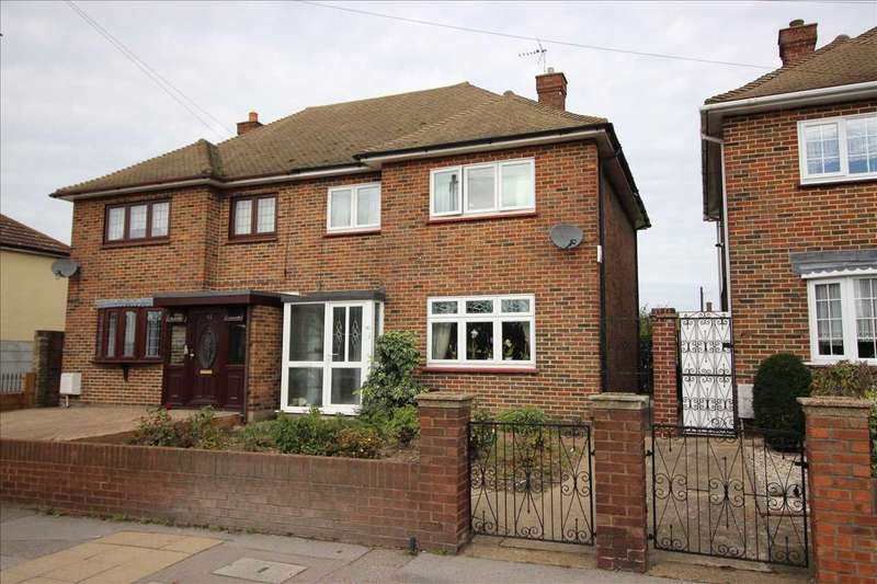 3 Bedrooms Semi Detached House for sale in Riverview