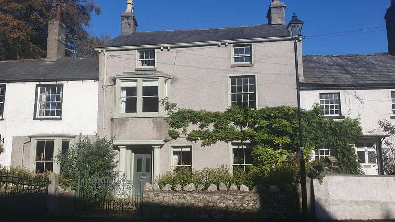 5 Bedrooms Property for sale in 5 Church Street, Dalton-In-Furness