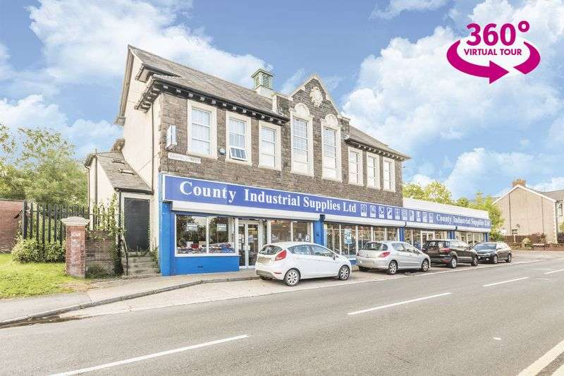 Property for sale in Chapel Street Pontnewydd, Cwmbran