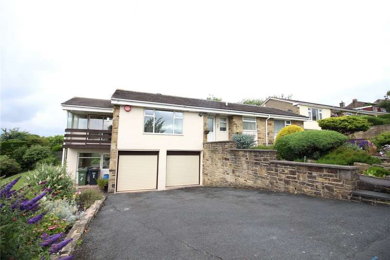 3 Bedrooms Bungalow for sale in Vine Close, Clifton