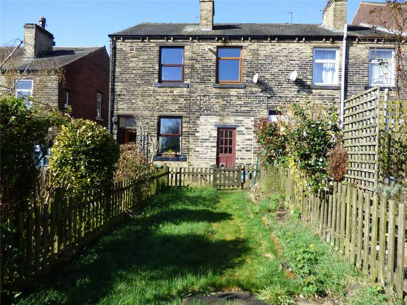 2 Bedrooms Terraced House for rent in Sykes Street, Cleckheaton, West Yorkshire