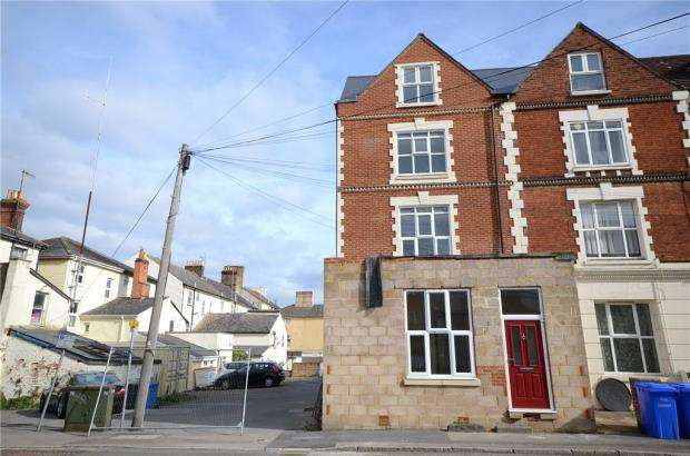 1 Bedroom Apartment Flat for sale in Arthur Street, Aldershot, Hampshire