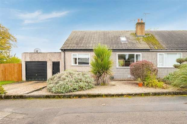 3 Bedrooms Semi Detached House for sale in Pinewood Place, Aberdeen