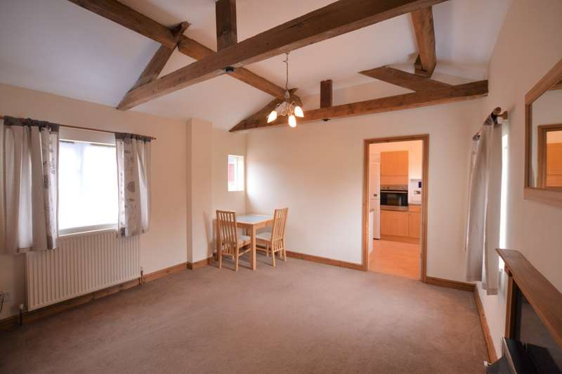 1 Bedroom Property for rent in Stable View, Gells Farm YO19