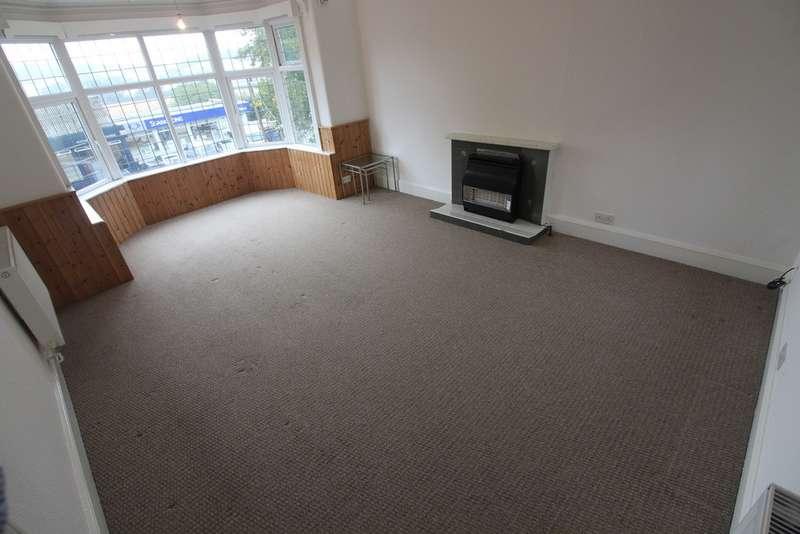 1 Bedroom Studio Flat for rent in Oxford Road, Tilehurst RG31