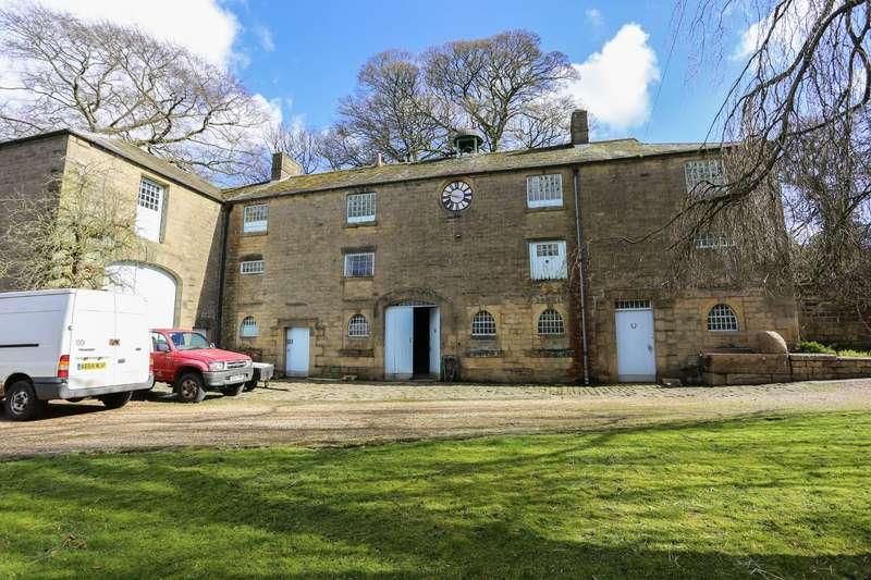 12 Bedrooms Farm Commercial for sale in Bowden Lane, Chapel-en-le-frith, Derbyshire, SK23