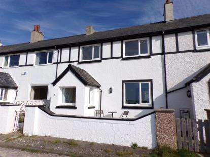 3 Bedrooms Terraced House for sale in Anglesey Road, Great Orme, Llandudno, Conwy, LL30