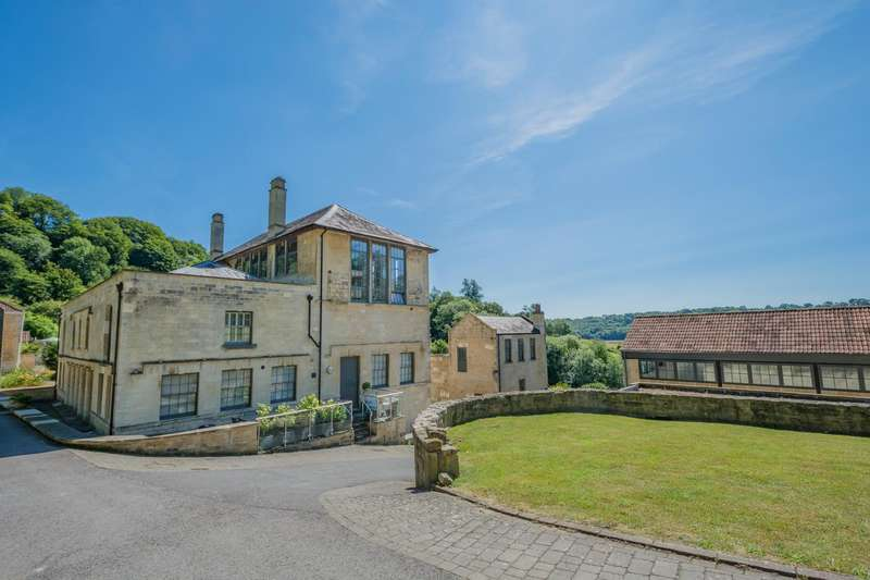 3 Bedrooms Maisonette Flat for sale in Summer Lane, Combe Down, Bath
