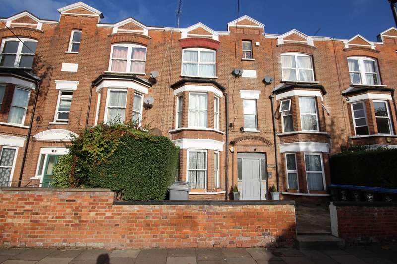 2 Bedrooms Flat for sale in St. Marys Road, London