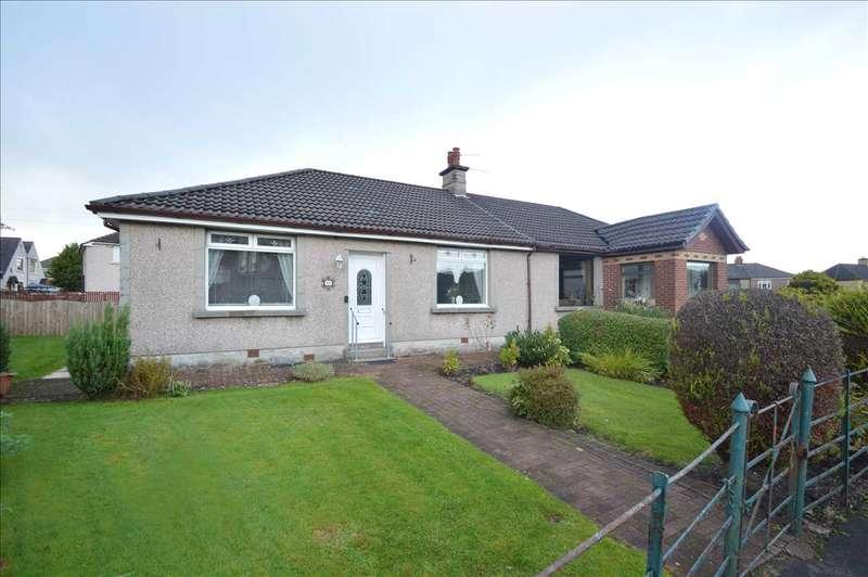 2 Bedrooms Semi Detached House for sale in East Stewart Street, Coatbridge